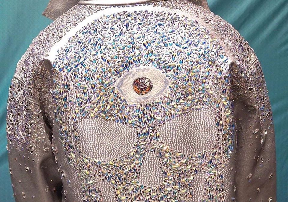 Skulls: We are present even at the Super Bowl 2020